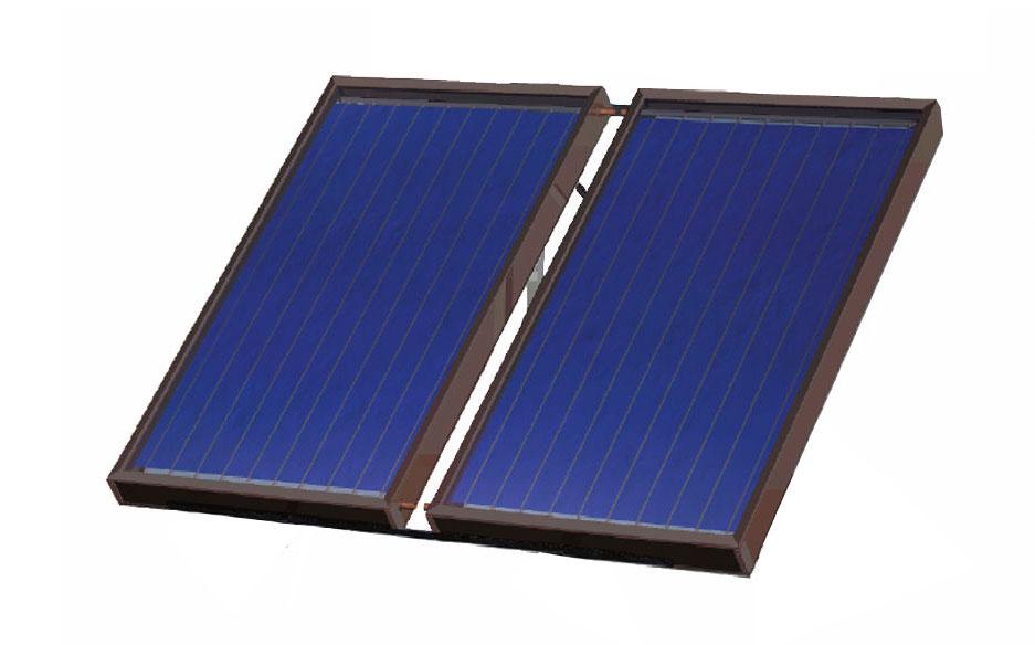 Pannello Solare Termico In Facciata : Live energy srl